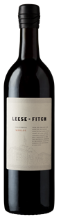 Leese-Fitch Merlot 2014 750ml
